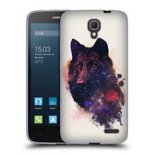 Étuis, housses et coques Universel en silicone, caoutchouc, gel pour téléphone mobile et assistant personnel (PDA) Alcatel