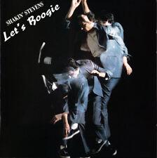 Shakin' Stevens – Lets Boogie CD NEW