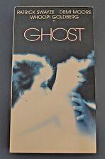 Whoopi Goldberg  GHOST Movie  Patrick Swayze, Demi Moore,  VHS Movie Video Tape