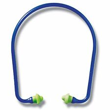 MOLDEX BANDED EARPLUGS -- MOLDEX 6600 PURA BAND EAR PLUGS SNR:22dB 1 Pieces