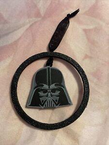 Star Wars Darth Vader Black Hanging Ornament Christmas Decoration