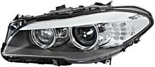 BMW 5 F18 F11 F10 2009-2013 HELLA bi-xenon LED left side drivers headlight