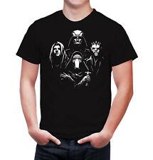 Star Wars inspired T-Shirt,Queen Inspired T-Shirt, Sith Rhapsody