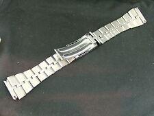 Fishbone Watch Bracelet for Seiko Bullhead From Uk Seller