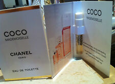 Chanel Coco Mademoiselle EDT 1.5ml