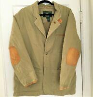 Outdoor Orvis Jacket
