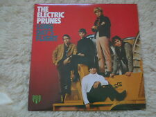 The Electric Prunes Long Day's Flight / LP / Edsel Records ED179 1986 UK