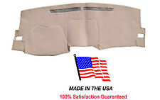 2009-2011 TOYOTA COROLLA Dash Cover Beige Carpet TO99-8 Made in the USA