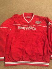 Vintage Ohio State, Team Spirit, Windbreaker. 2002 National Champs. Mens Large.