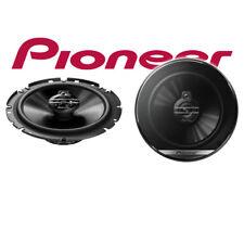 Pioneer TS-G1730F - 16cm 3-Wege Koax Lautsprecher 300 Watt Boxen KFZ Auto PKW