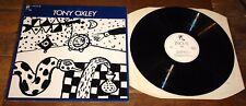 TONY OXLEY EVAN PARKER DEREK BAILEY HOWARD RILEY ~ UK INCUS BRITISH JAZZ LP 1975