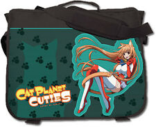 Cat Planet Cuties Eris Messenger Bag Official Licensed GE81109