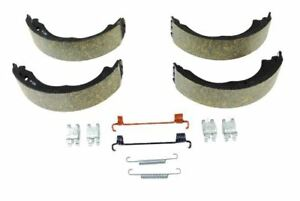 14-18 Ram ProMaster 3500 Parking Brake Shoes and Lining Kit Factory Mopar New