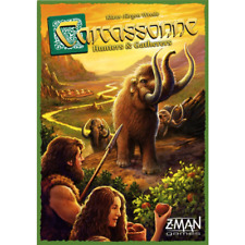 Carcassonne Hunters and Gatherers NEW SEALED