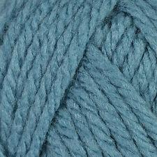 King Cole Big Value Super Chunky 100g ball 100%25 Acrylic Knitting Wool Yarn