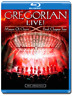 Gregorian - Live! Masters of Chant Final Chapter Tour Blu-Ray
