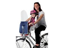 Parabrezza Belelli per bicicletta - Ideale per seggiolino Bimbo / Bambino