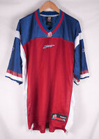 Montreal Alouettes Jersey Reebok Size XL *F1126a4