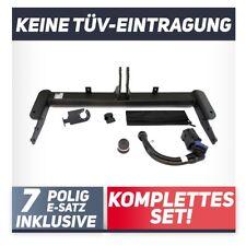 Für Jeep Patriot MK74 07-11 Kpl Anhängerkupplung starr+ES 13p uni AHK