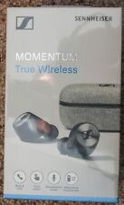 **NEW + NO HST/GST** Sennheiser Momentum True Wireless Bluetooth Earbuds