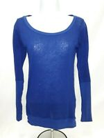 Women's Small Blue Nike T-Shirt