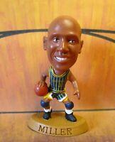 1997  REGGIE MILLER Corinthian Headliners Basketball Figure - INDIANA PACERS