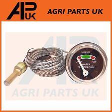 Massey ferguson 135 148 165 168 175 178 185 188 tractor water temperature gauge