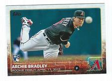2015 Topps Update - ROOKIE RC - PICK FROM LIST - YOU CHOOSE COMPLETE YOUR SET