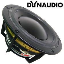 "Dynaudio 15W75 mid range 5.25"" Woofer 8 Ohms"