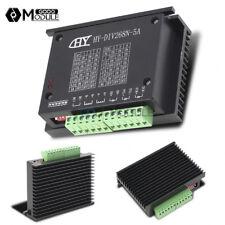HY-DIV268N-5A CNC Single Axis TB6600 0.2 - 5A Hybrid Biphase Stepper Motor DC50V
