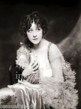 Fanny Brice Photo 1918 New York Ziegfeld Follies Star Original Funny Girl