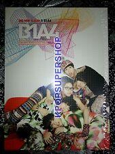 B1A4 Mini Album Vol. 2 - It B1A4 CD NEW Sealed K-POP KPOP Photobook My Love Chu