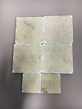 GOLD Scrap CPU Computer Chip - hp invent - scrap