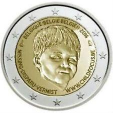 Pièces euro de Belgique