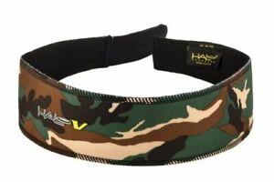 Halo V - Adjustable Headband