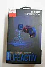 New Quickmount Lifeproof LifeActiv Bike + Bar Mount