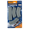 Tomix 91085 Wide Tram Super-mini Rail Set Oval Set (Track Layout SA-WT) - N