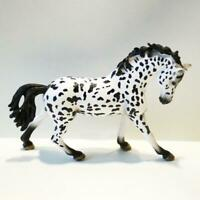 Farm #13769 Schleich Mare Toy Gift INCH Figure Horse NEW Knabstrupper - 5 Life