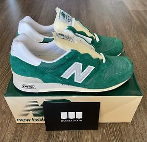 Aime Leon Dore X New Balance 1300 Green M1300AL NEW Men's Sizes SHIPS NOW