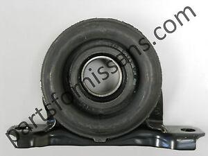 GENUINE NISSAN 90-96 300ZX Z32 TWIN TURBO DRIVESHAFT CENTER SUPPORT BEARING OEM