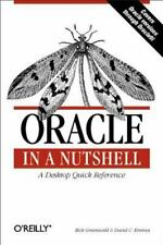 Oracle in a Nutshell-ExLibrary