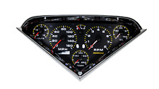 1955-1959 Chevy Truck Analog Gauge Cluster By Intellitronix Made In USA