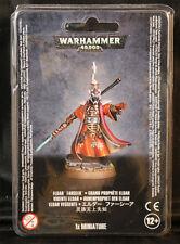 Warhammer 40K Eldar Farseer (46-05) NEW