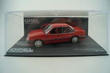 Modellauto 1:43 Opel Collection Chevrolet Monza 182-1990 Nr. 116