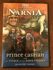 Chronicles Of Narnia - Prince Caspian And The Voyage Of The Dawn Treader (Dvd)