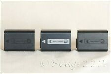 Original Sony NP-FW50 Lithium-Ion Infolithium W 1020 mAh Rechargeable Battery
