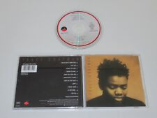 TRACY CHAPMAN/TRACY CHAPMAN(ELEKTRA 7559-60774-2) CD ALBUM