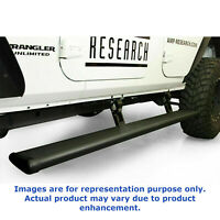 AMP Research PowerSteps Running Board For 2007-2016 Jeep Wrangler (JK) 4-door