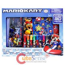 Nintendo Super Mario Stationary Gift Set 30pc