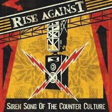 Rise Against : Siren Song Of The Counter-Culture CD (2005)
